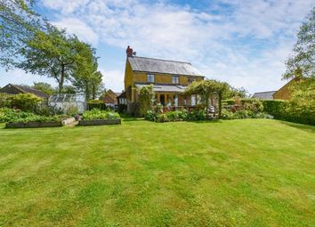 Thumbnail 5 bed detached house for sale in West Coker, Yeovil, Somerset