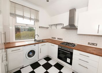 Thumbnail 3 bed maisonette for sale in Godstone Road, Purley, Surrey