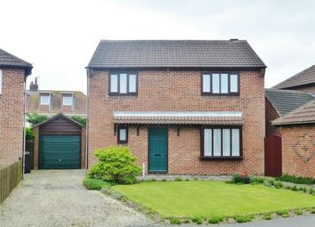 Thumbnail 4 bed detached house for sale in Appleton Court, Bishopthorpe, York