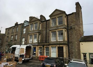 Thumbnail Land for sale in Former Barclays Bank, Market Place, Hawes, North Yorkshire