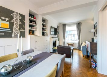 Thumbnail 3 bedroom terraced house for sale in Rosebery Avenue, London