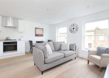 Thumbnail 1 bed flat for sale in Concanon Road, Brixton, London