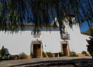 Thumbnail 3 bed equestrian property for sale in Castelo De Vide, Portalegre, Portugal