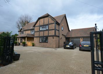 5 bed detached house for sale in Herbert Road, Emerson Park, Hornchurch RM11