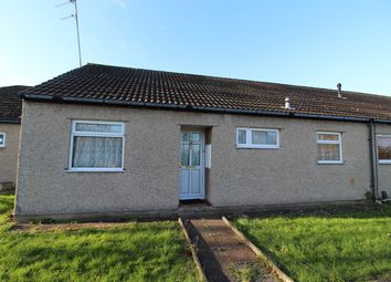Thumbnail 2 bed terraced bungalow for sale in Manston Close, Bristol
