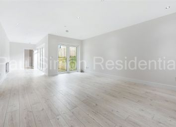Wolseley Rd, Woodgreen, London N22. 2 bed detached house for sale