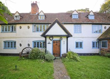 Thumbnail 3 bed terraced house to rent in Goodley Stock Road, Westerham