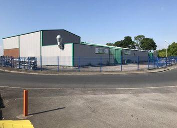 Thumbnail Light industrial for sale in Unit 17 Westside, Jackson Street, St. Helens, Merseyside