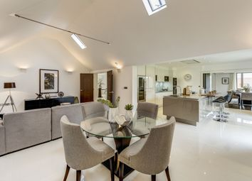 Thumbnail 5 bed detached house for sale in The Ridgeway, Mill Hill
