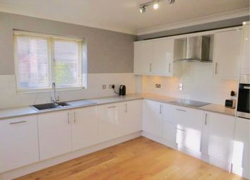 Thumbnail 4 bed property to rent in Garratt Road, Stamford