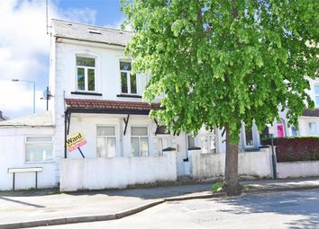 Thumbnail 1 bed flat for sale in Copenhagen Road, Gillingham, Kent