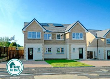 Thumbnail 3 bed property for sale in Plot 2, Shanter Crescent, Drongan