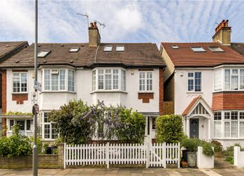 Thumbnail 4 bedroom terraced house to rent in Marham Gardens, London