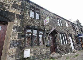 Thumbnail 2 bed terraced house for sale in Calderbrook Road, Littleborough