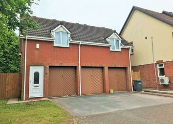 Thumbnail 2 bed property for sale in Peregrine Close, Torquay