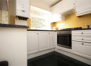 Thumbnail 2 bed flat to rent in Brantwood Gardens, West Byfleet, Surrey