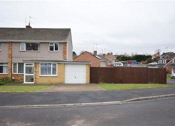 Thumbnail 3 bedroom terraced house for sale in Highdale Close, Bristol