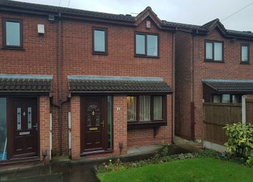 Thumbnail 3 bedroom semi-detached house for sale in Crocketts Lane, Smethwick