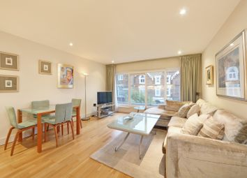 Thumbnail 2 bed flat to rent in The Baynards, 1 Chepstow Road, London