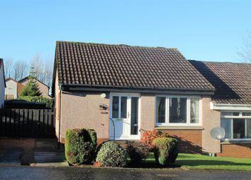 Thumbnail 2 bed semi-detached bungalow for sale in Tippet Knowes Road, Winchburgh, West Lothian