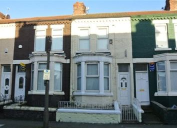 Thumbnail 2 bedroom terraced house to rent in Roxburgh St L4, 2 Bed Ter