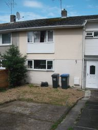 Thumbnail 4 bedroom terraced house to rent in Travellers Lane, Hatfield
