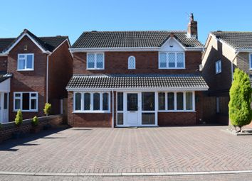 Thumbnail 4 bed detached house for sale in Willowhey, Southport