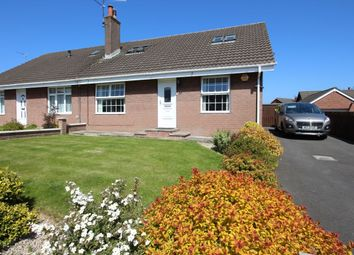 Thumbnail 3 bed bungalow for sale in Prospect Drive, Greenisland, Carrickfergus