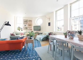 Thumbnail 2 bed flat for sale in Chepstow Place, London