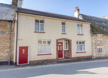 Thumbnail 3 bed cottage for sale in High Street, Wollaston, Wellingborough