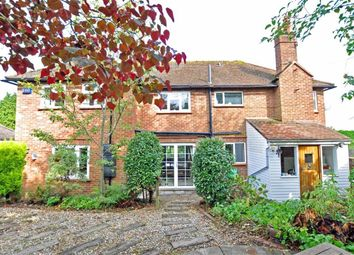 Thumbnail 4 bed detached house for sale in Queens Road, Crowborough