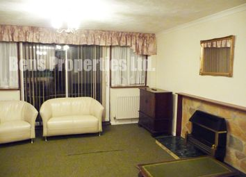 Thumbnail 3 bed terraced house to rent in Lower Strand, Colindale