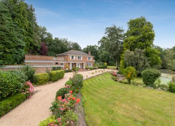Thumbnail 5 bed detached house for sale in Kier Park, Ascot, Berkshire
