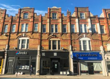 Retail premises to let in Balham High Road, London SW12