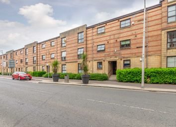 Thumbnail 2 bed flat for sale in Centenary Court, Glasgow