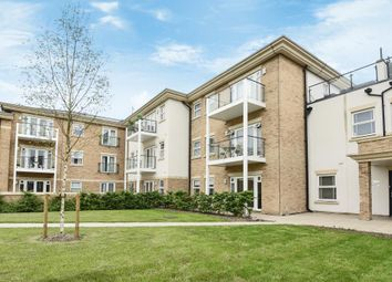 Thumbnail 1 bed flat for sale in Hazelwood House, Lower Sunbury