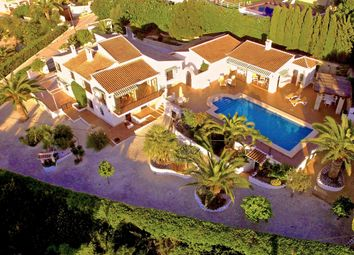 Thumbnail 5 bed villa for sale in Jávea-Xábia, Alicante, Spain