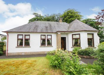 Thumbnail 4 bed detached house for sale in Muirend Road, Cardross