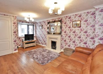 Thumbnail 3 bed mews house for sale in Brennan Close, Barrow-In-Furness