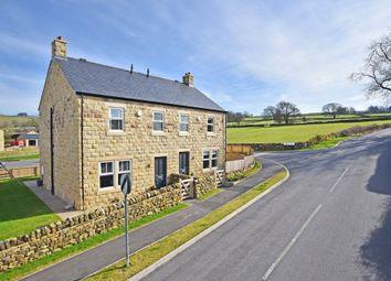 Deer Glade Court, Darley, Harrogate HG3. 3 bed semi-detached house for sale