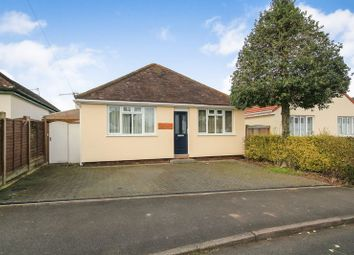 Thumbnail 2 bed detached bungalow to rent in Goodwood Road, Malvern