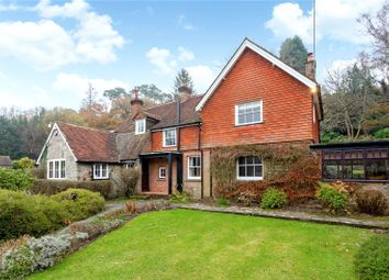 Thumbnail 3 bedroom detached house for sale in School Lane, Danehill, East Sussex