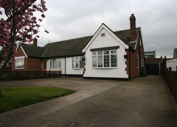 Thumbnail 2 bed bungalow for sale in Bishopton Road West, Stockton-On-Tees