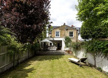Thumbnail 4 bed semi-detached house for sale in Langthorne Street, London