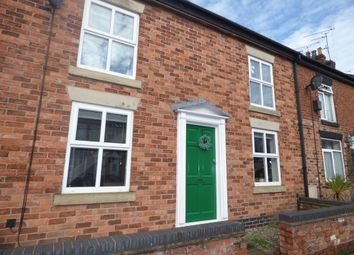 3 bed semi-detached house for sale in 43, London Road, Nantwich, Cheshire CW5