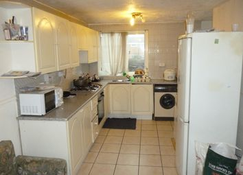 Thumbnail 4 bed terraced house to rent in Bristol Road, Edgbaston, Birmingham