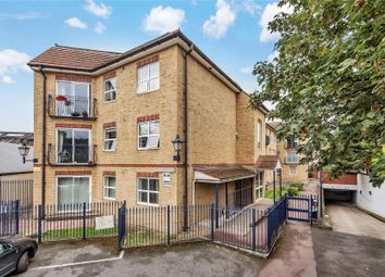 Thumbnail 2 bed flat for sale in Bromley House, Compass Lane, Bromley