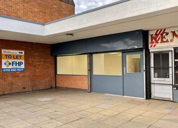 Thumbnail Retail premises to let in The Arcade, Leicester Road, Wigston