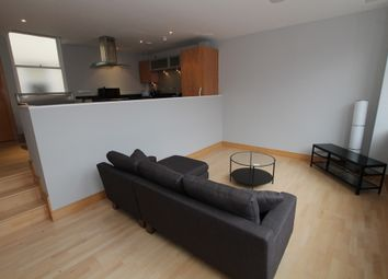 1 bed flat to rent in Tower Building, Water Street, Liverpool L3