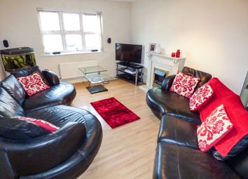 Thumbnail 2 bedroom flat for sale in Victoria Court, Sunderland